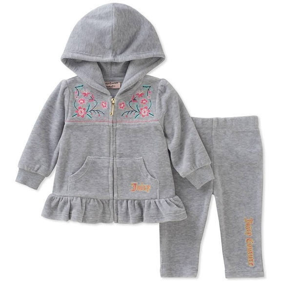 f016c132af68 Juicy Couture Matching Sets